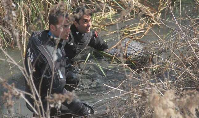 Askerden gelen kayıp gencin cesedi bulundu