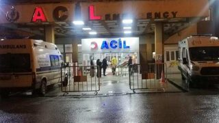 Şırnak'ta askeri araç kaza yaptı! 11 asker yaralandı