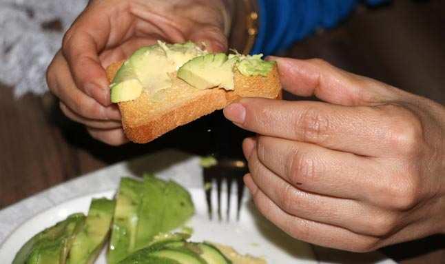 Pandemi döneminde avokadoda talep patlaması