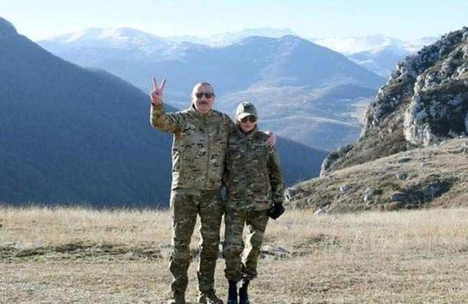 Azerbaycan, yeni bir savaşa mı hazırlanıyor?