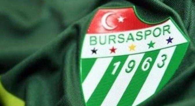 Bursaspor'da istifalar peş peşe geldi