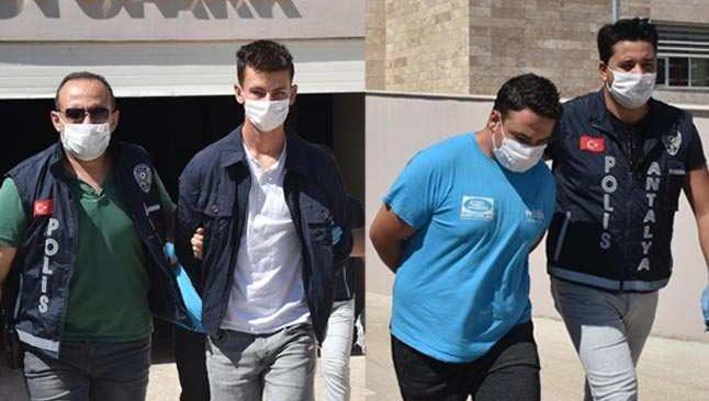 Cezayirli emlak zenginini öldürenlerin cezası belli oldu