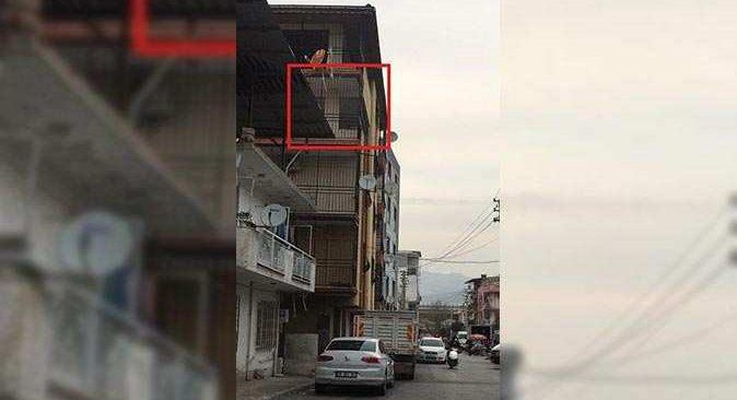 İzmir'de vahşet! Eşini öldürdü ardından kiralık arabayla kaçtı
