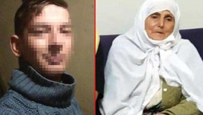 92 yaşındaki kadın, cinsel saldırıya uğrayıp, öldürüldü
