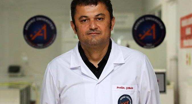 Prof. Dr. Ahmet Yılmaz Çoban: Pandemi süreci veremle savaşı olumsuz etkiledi