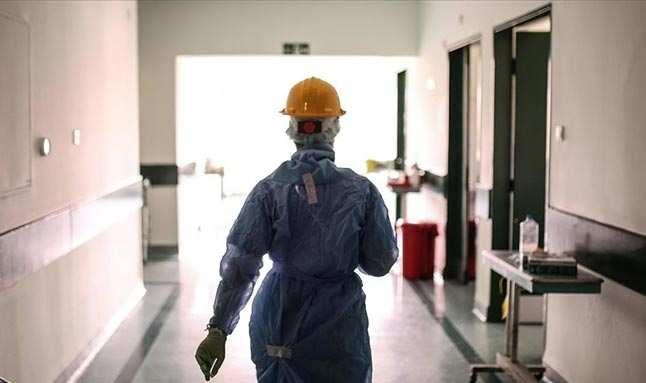 22 Mart Pazartesi Türkiye'nin Günlük Koronavirüs tablosu açıklandı