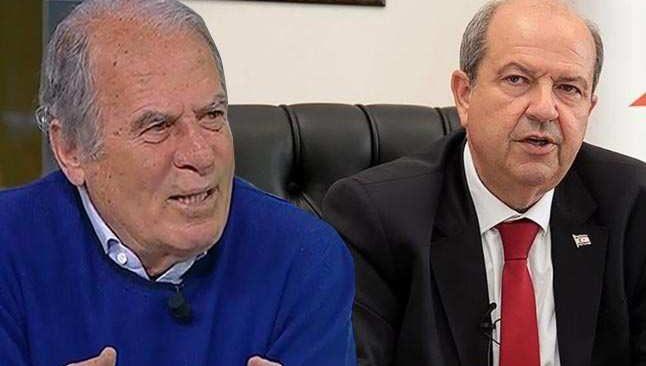 Mustafa Denizli'den KKTC Cumhurbaşkanı Ersin Tatar'ın çağrısına cevap