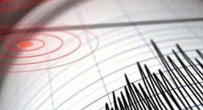 İtalya'da 5.9 büyüklüğünde deprem