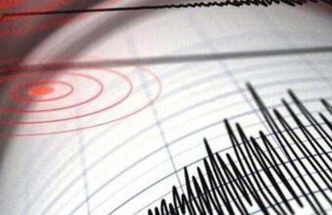 Ege'de peş peşe depremler!