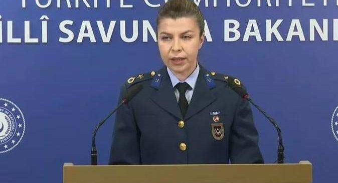 MSB duyurdu! 1 Mart'tan bu yana 231 terörist etkisiz hale getirildi