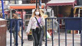 Edirne'de 2 caddeye girişler kapatıldı, çay ocaklarının faaliyeti durduruldu