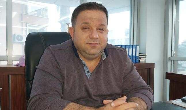 Antalya'da meclis üyesi, İYİ Parti'den istifa etti