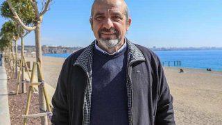 Mobbing ile Mücadele Derneği Antalya İl Temsilcisi Dr. Uzkut,: 'Mobbingi iş yerinin kanseri olarak değerlendiriyoruz'