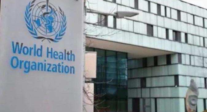 DSÖ'nün koronavirüsün kaynağıyla ilgili raporuna 14 ülkeden sert tepki