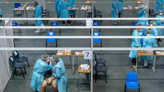 DSÖ'den korkutan açıklama! '2021'de koronavirüs bitmeyecek'