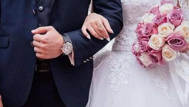 Bir saati yetersiz bulan çiftler, düğünü erteliyor