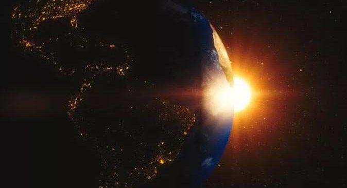 Dünya yarın 60 dakikalığına kararacak! Merakla beklenen saat belli oldu