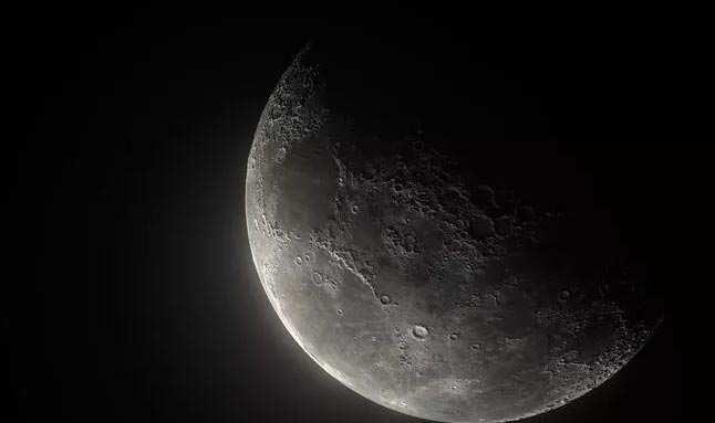 Ay'a 6.7 milyon sperm gönderilecek