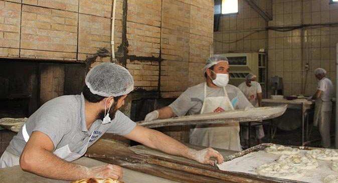 Ataman: 'Günde 10 milyona yakın, yılda 3.6 milyar ekmeği israf ediyoruz'