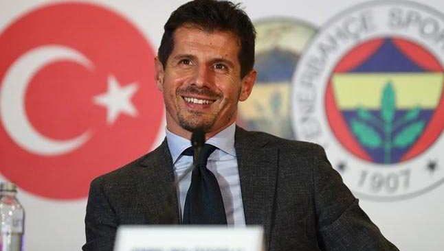 Emre Belözoğlu'ndan istifa açıklaması
