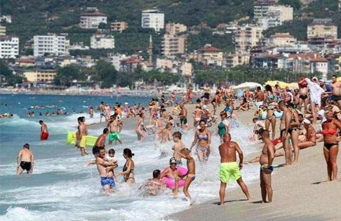 Cumhurbaşkanı Erdoğan engelsiz turizm için tarih verdi