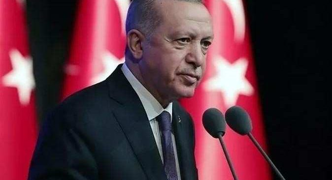 Beştepe'de kritik toplantı! Cumhurbaşkanı Erdoğan açıklama yapacak