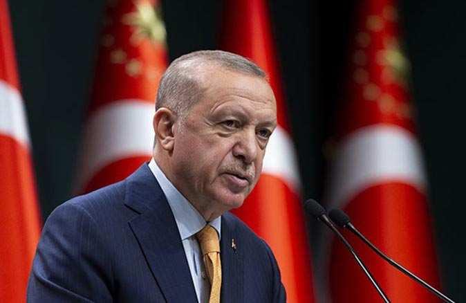 Son Dakika! Cumhurbaşkanı Erdoğan atama kararlarını imzaladı