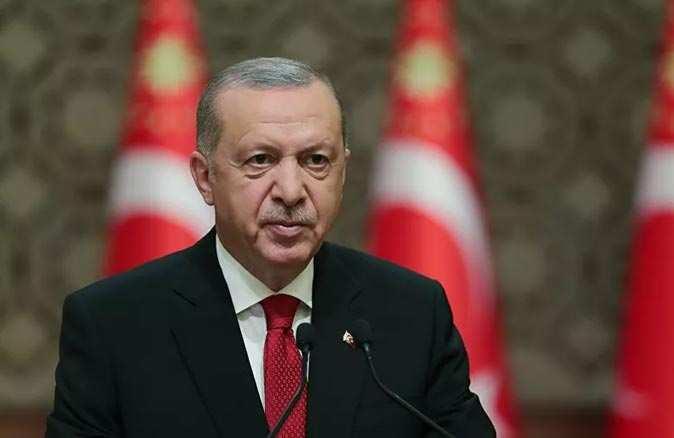 Cumhurbaşkanı Erdoğan duyurdu! '2 bin kişiye istihdam sağlayacak'