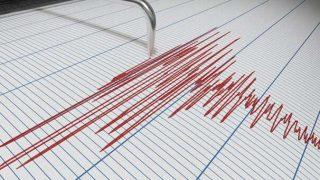 AFAD Erzincan'da 4.3 büyüklüğünde deprem olduğunu açıkladı