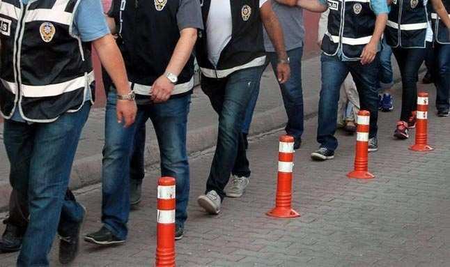 FETÖ'nün mahrem temsilcisi 7 şüpheliye hapis cezası