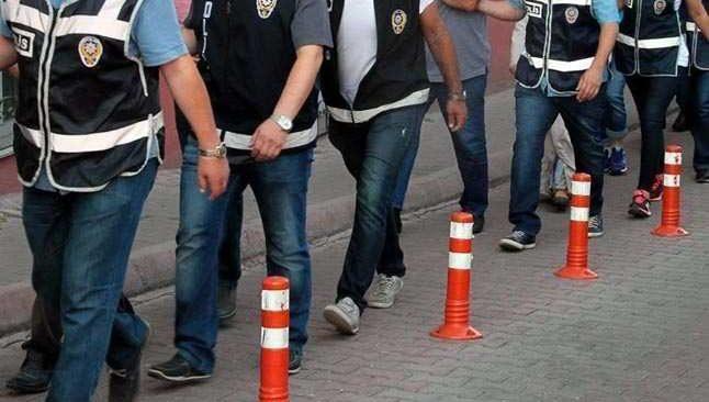 Ankara merkezli 7 ilde FETÖ operasyonu