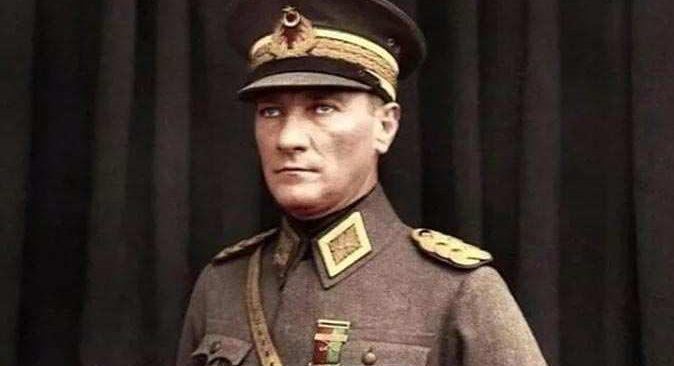 Askeri kurslarla ilgili flaş iddia: 'Atatürk' adı kaldırıldı