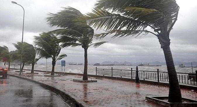 19 Mart Antalya hava durumu! Meteoroloji'den fırtına uyarısı