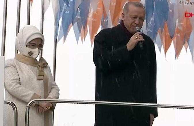 Son dakika... AK Parti'nin 7. Olağan Büyük Kongresi... AK Parti'nin 2023 kadroları belirlenecek