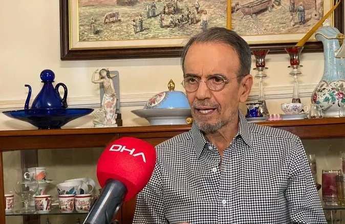 Prof. Dr. Mehmet Ceyhan'dan 'İntranazal Covid' aşısı hakkında flaş açıklama