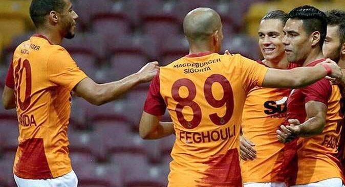 Son dakika... Galatasaray'dan Belhanda kararı! Sözleşmesi feshedildi
