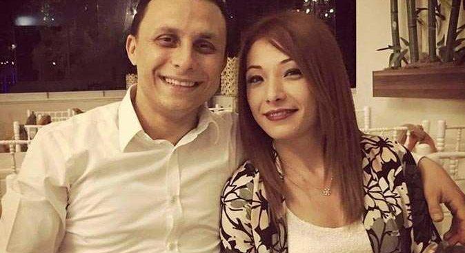 İzmir'de genç çiftin şüpheli ölümü