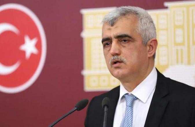 Son Dakika: Anayasa Mahkemesi'nden Ömer Faruk Gergerlioğlu kararı