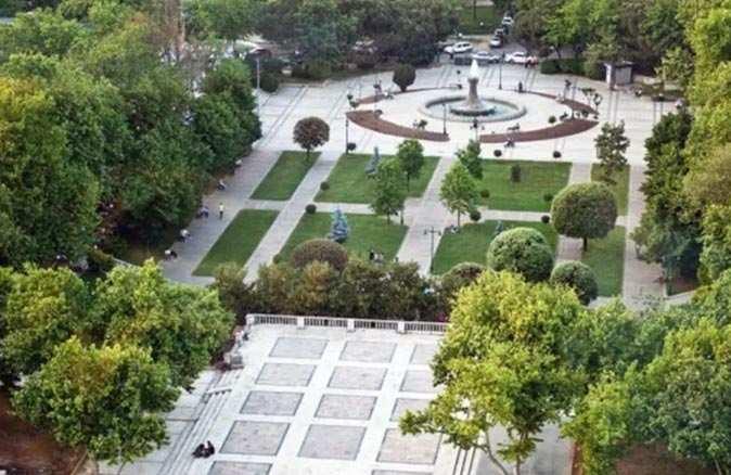 Mülkiyeti alınan Gezi Parkı'yla ilgili İBB'den açıklama