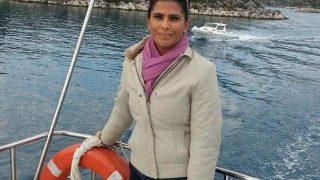 Antalya Valiliği eski Basın Müdiresi Gülhan Tezen hayatını kaybetti