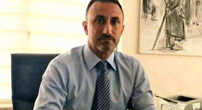 Prof. Kar, Sağlık Bakanı ile Canik Kaymakamı'na seslendi