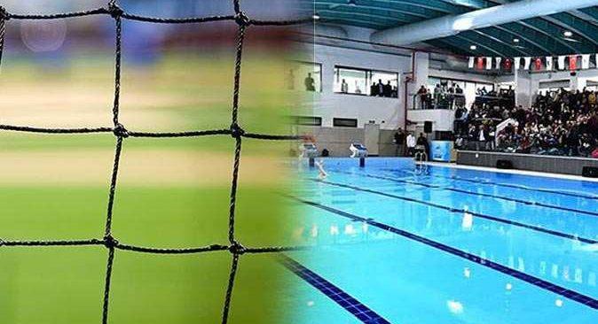 İstanbul'da yeni koronavirüs kararları açıklandı: Halı saha ve yüzme havuzları açıldı
