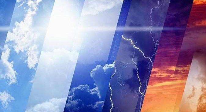 28 Mart Pazar Antalya hava durumu