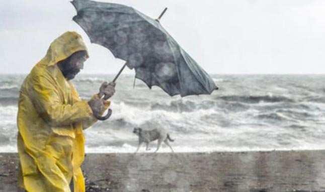26 Mart Antalya hava durumu! Meteoroloji'den uyarı... Yağmur, fırtına ve dona dikkat