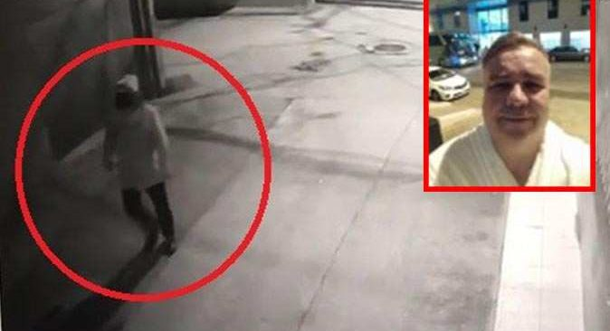 Radyo programcısı Hazım Özsu cinayete kurban gitti