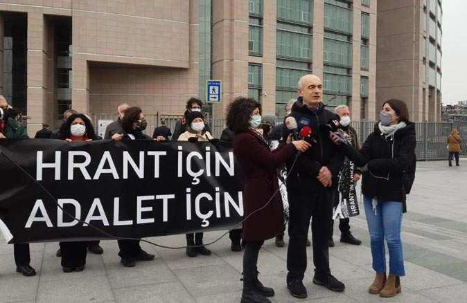 Son Dakika: Hrant Dink davasında karar açıklandı
