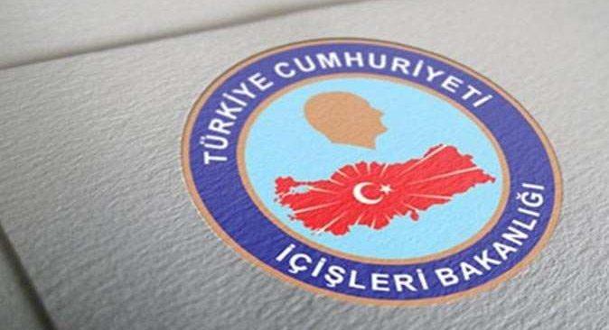 İçişleri Bakanlığı'ndan 81 İl Valiliği'ne 14 maddelik genelge
