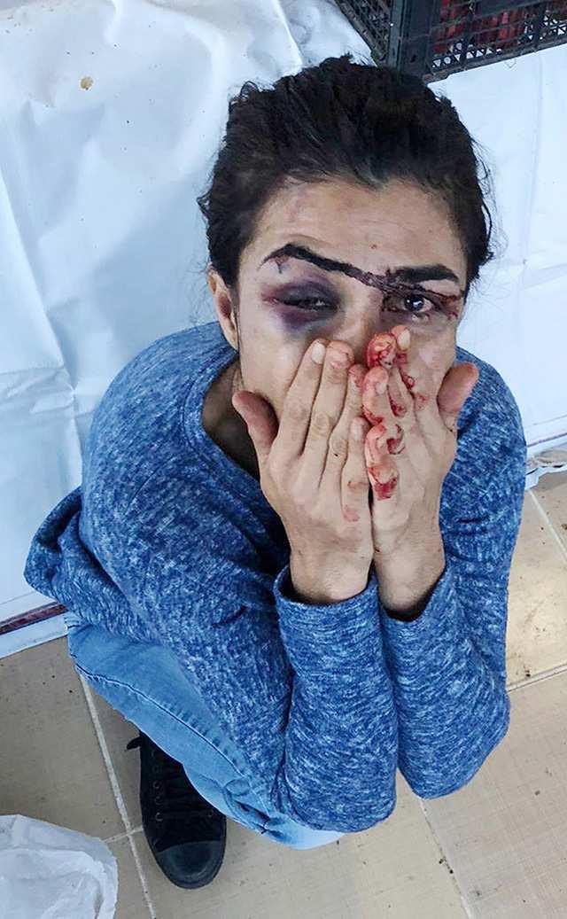 İşkenceci eşini öldüren Melek İpek: 'Rüyasında onu terk ettiğimi görür, döverdi'