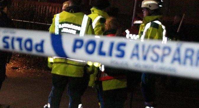 SON DAKİKA... İsveç'te terör saldırısı! Yaralılar var