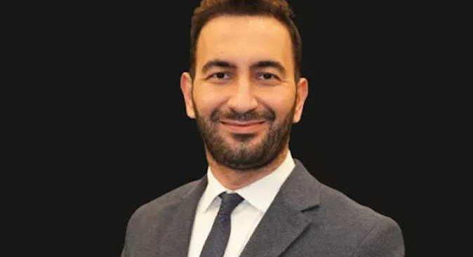 DEVA Partili Beytullah Aksoy istifa etti